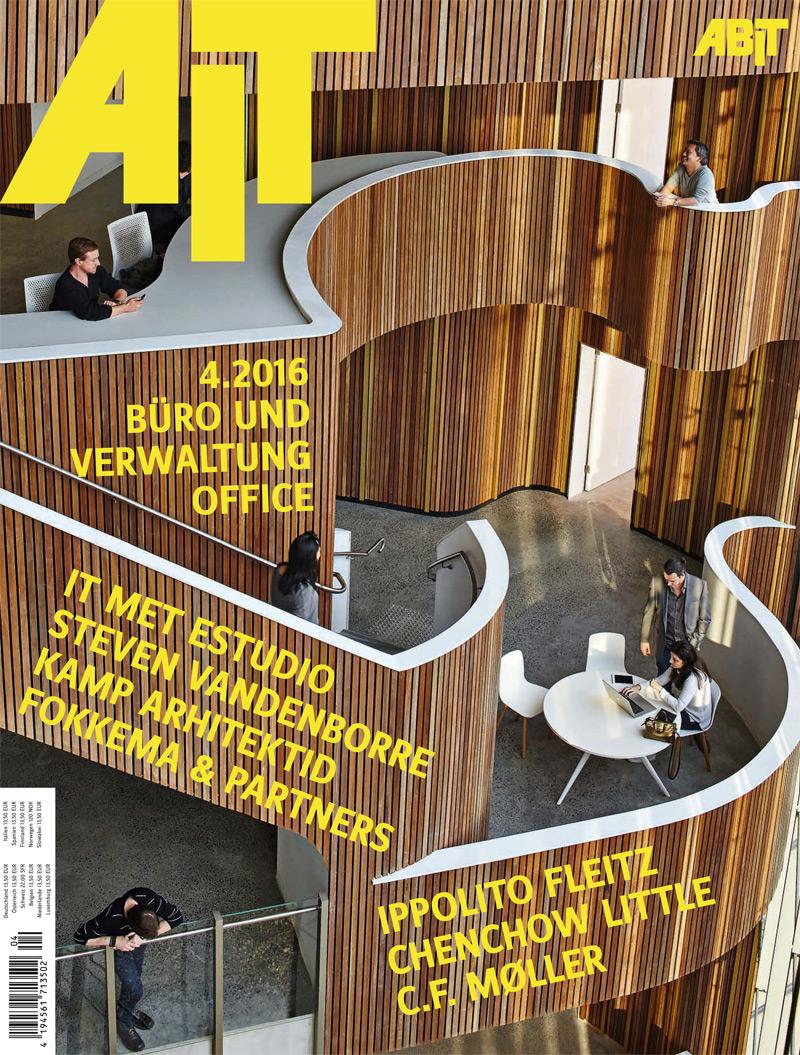 AIT Ausgabe 04 | 2016