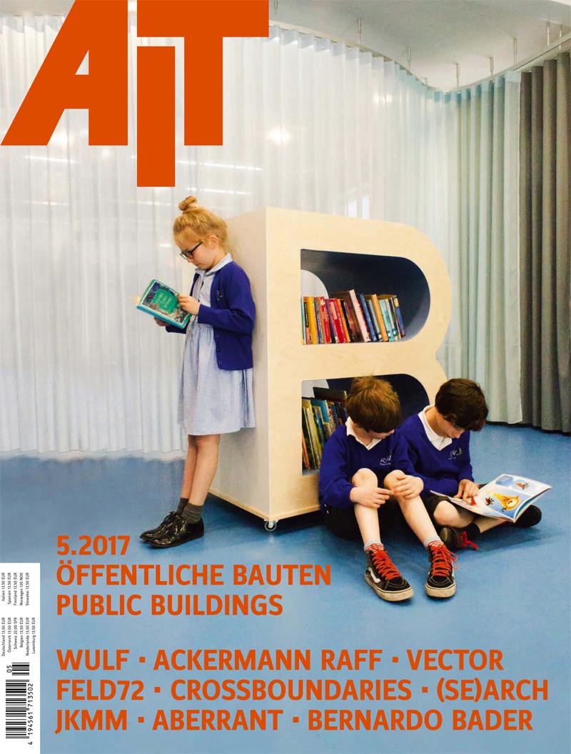 AIT Ausgabe 05 | 2017