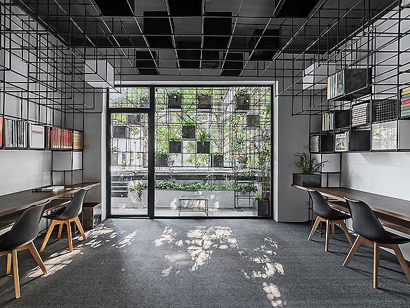 Architekturbüro Hanoi 01