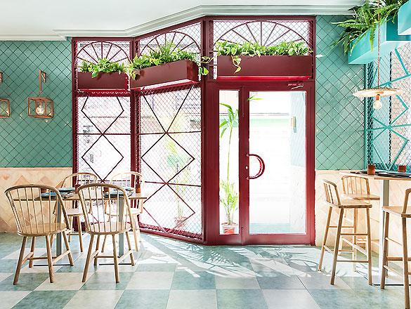 Restaurant Picana 01