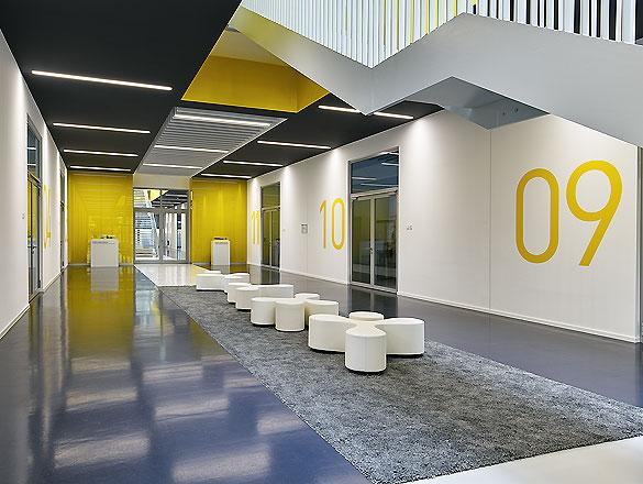 Schulungszentrum Neuhausen 01