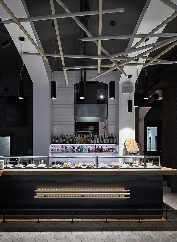 Restaurant Špejle 02