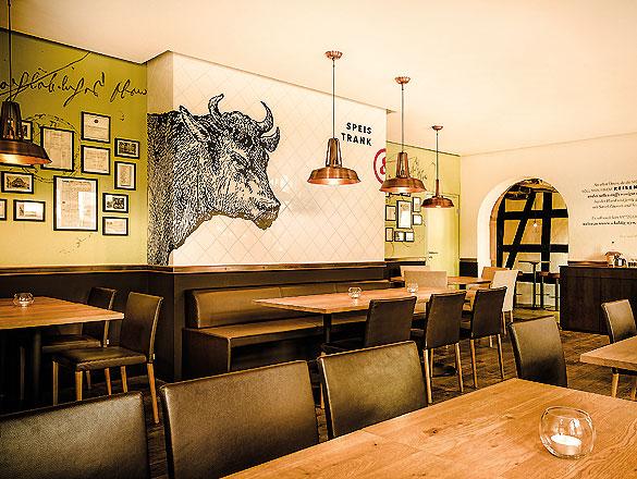 Bistro & Bar Luz 01