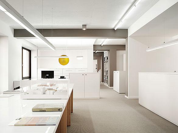 Architekturbüro Duisburg 01