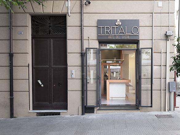 Restaurant Tritalo 01