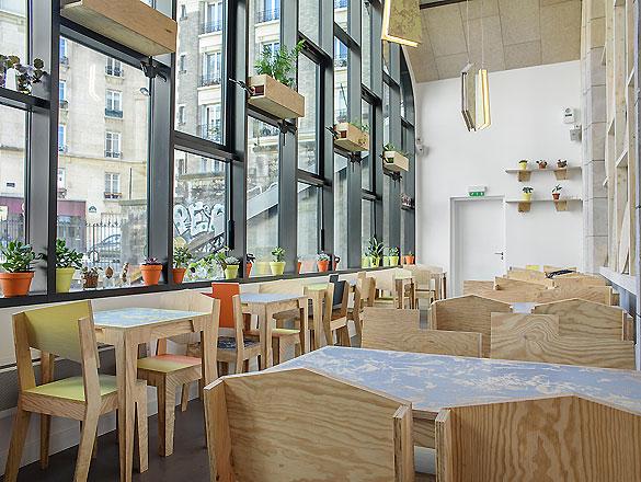 Kulturzentrum Paris 04