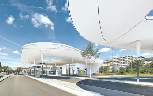 Bus stations (AIT 12 | 2016)