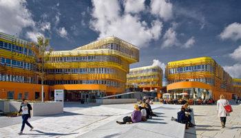 Eröffnungsabend im AIT-ArchitekturSalon München