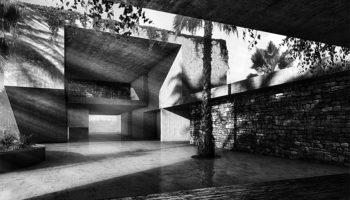TOTAL RECALL – Ausstellung im AIT-ArchitekturSalon Hamburg
