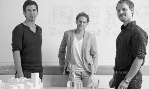 Architekt In München newcomer ait xia ait dialog