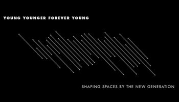 YOUNG YOUNGER FOREVER YOUNG – Publikation zur Roadshow