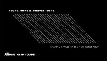 Roadshow – YOUNG YOUNGER FOREVER YOUNG