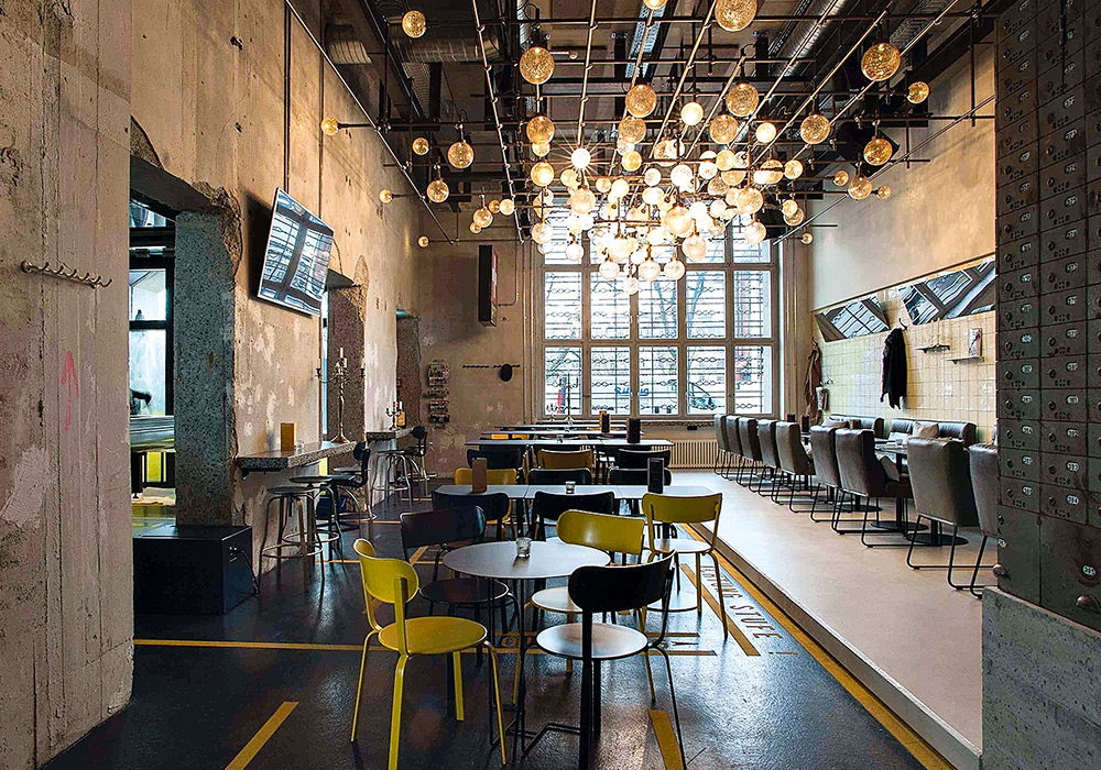 Interior.Architecture.Hospitality