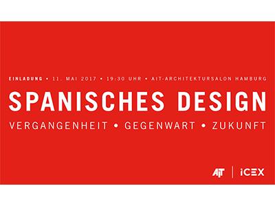 spanisches design ausstellung im ait architektursalon hamburg ait xia ait dialog. Black Bedroom Furniture Sets. Home Design Ideas
