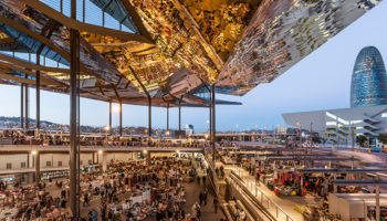 Spanisches Design – Ausstellung im AIT-ArchitekturSalon Hamburg