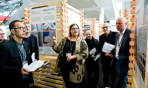 H2m Architekten innovationspreis architektur bauwesen ait xia ait dialog
