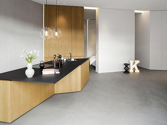 Apartment Gartenstraße 01