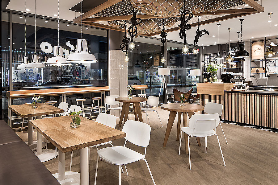 Cafébar Primo 01
