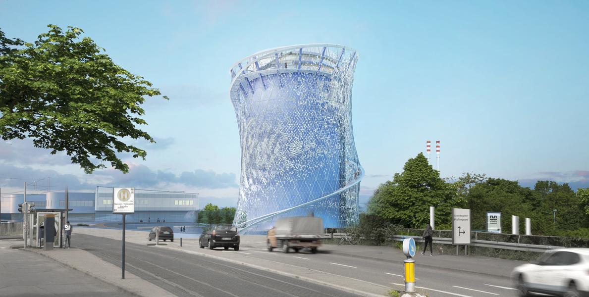 Energie- und Zukunftsspeicher Heidelberg