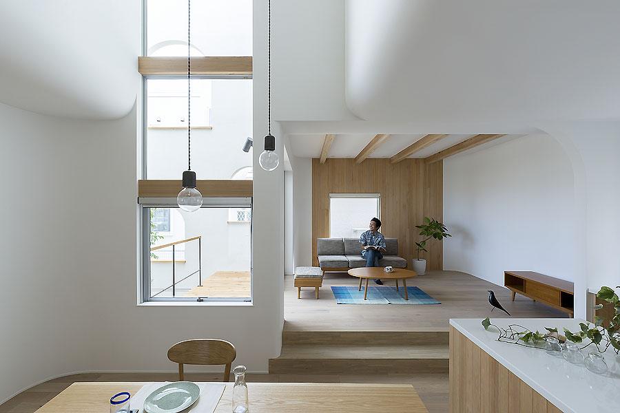 Wohnhaus in Otsu 10