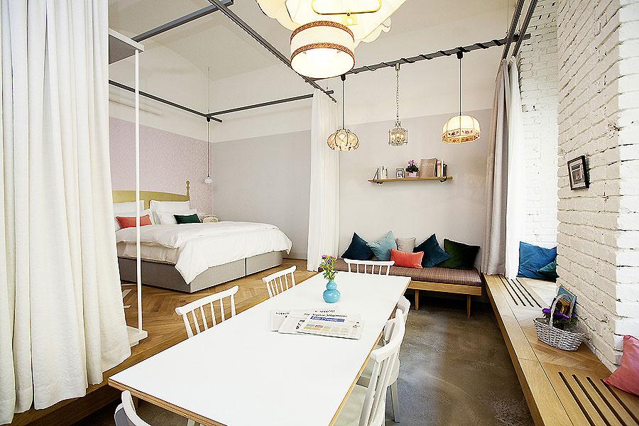 Grätzlhotel in Wien von BWM Architekten