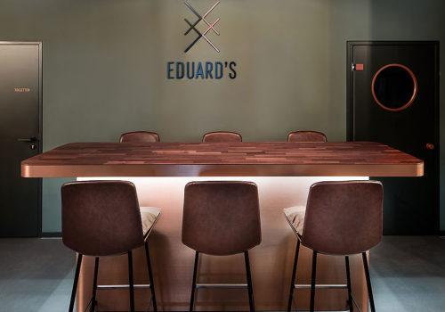 Eduard's in Stuttgart 03