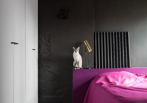 Apartment in Moskau 05