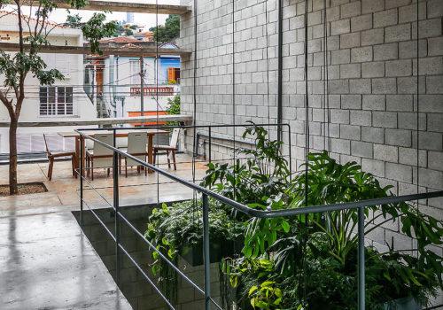 Wohnhaus in Sao Paulo 06