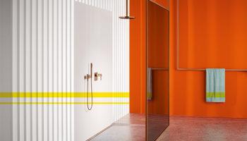 Design-Duschrinnen von Dallmer