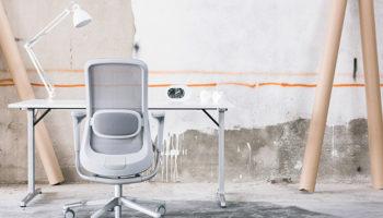 Bürostuhl HÅG SoFi® mesh von Flokk