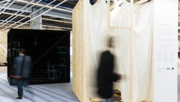 """""""Immersive Landscape"""" – AIT-Stipendiaten auf der Heimtextil"""