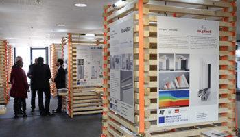 Innovationspreis Architektur+ Fenster Tür Fassade 2018