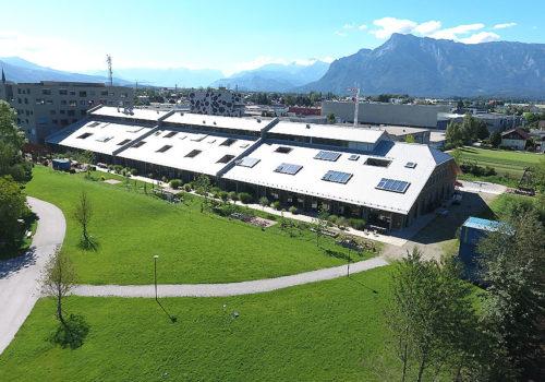 Loft in Salzburg 11