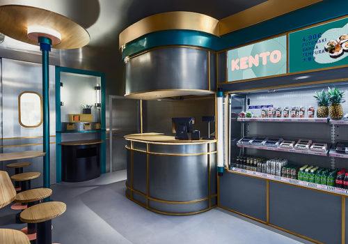 Restaurant Kento 05