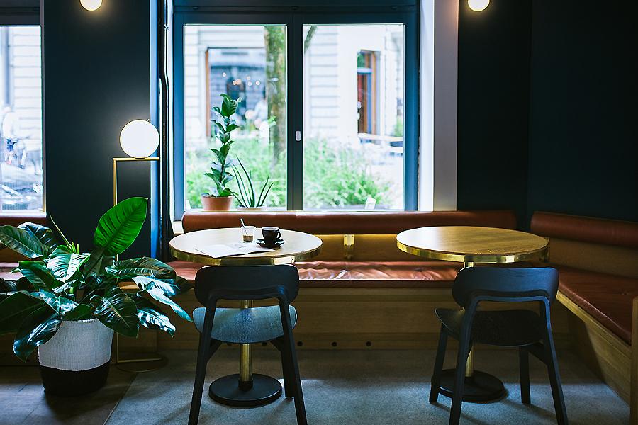 Restaurant in Luzern 09