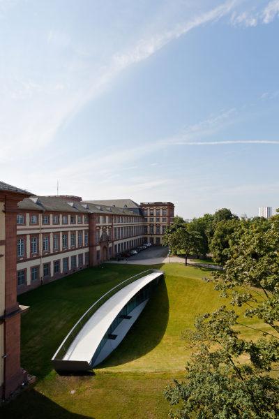Studien- und Konferenzzentrum in Mannheim 01