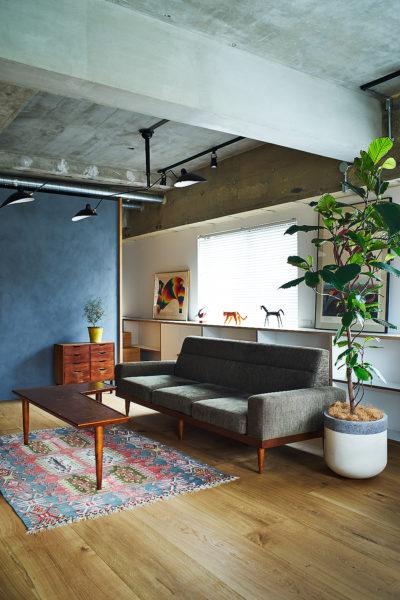 Apartment von Tenhachi Architect 01