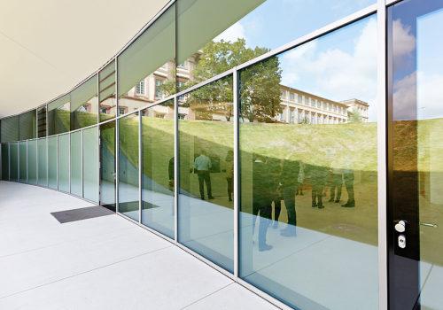 Studien- und Konferenzzentrum in Mannheim 02