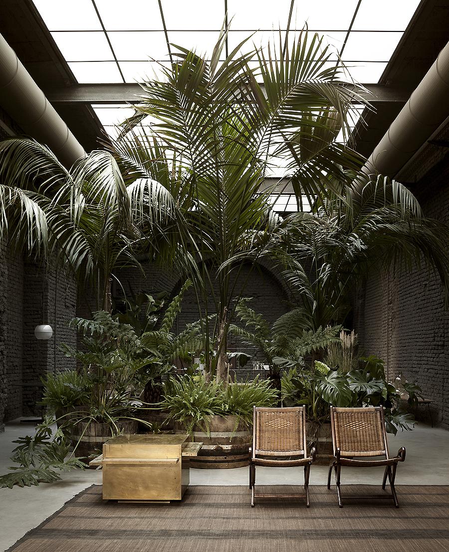 Galerie Six in Mailand 02