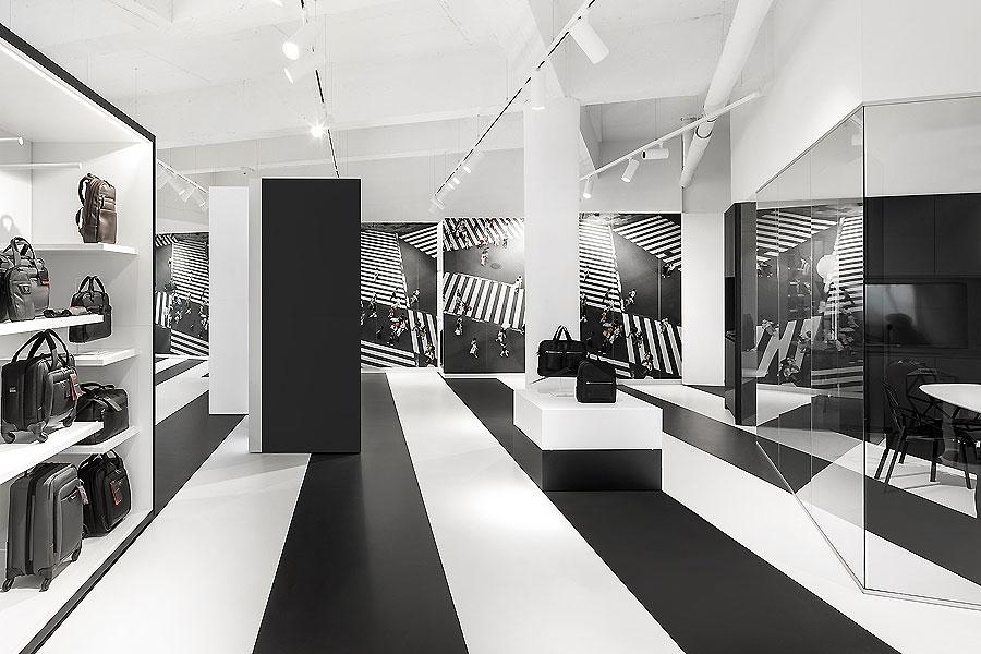 Showroom in Amsterdam 02
