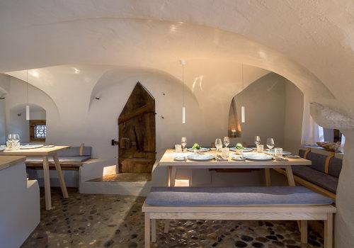 Restaurant in Seeon-Seebruck von Bespoke 02