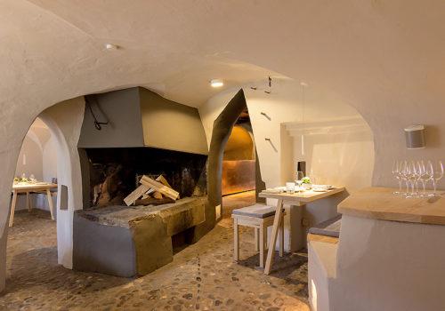 Restaurant in Seeon-Seebruck von Bespoke 03