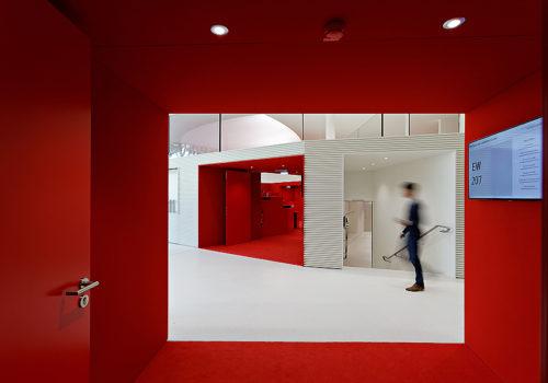 Studien- und Konferenzzentrum in Mannheim 04