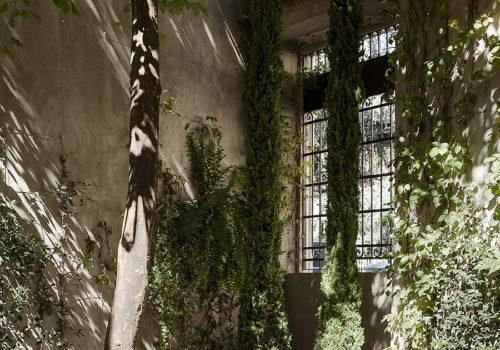 Galerie Six in Mailand 06
