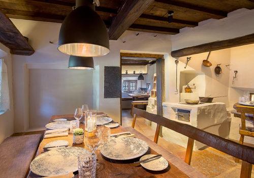 Restaurant in Seeon-Seebruck von Bespoke 06