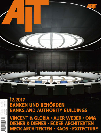 Ausgabe 12 | 2017