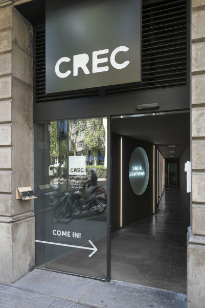 Büro in Barcelona von CaSa 01