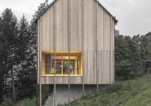 Haus am Stürcher Wald 01