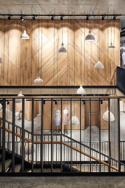 Modehaus Juhasz in Bad Reichenhall 01