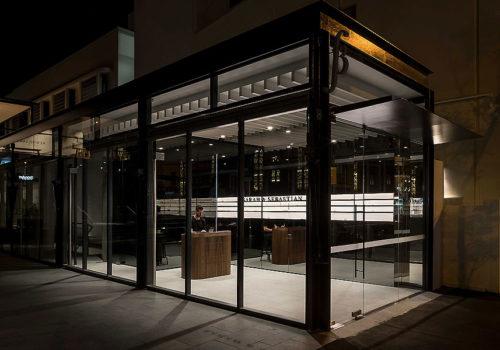 Sarah & Sebastian Flagship Store in Sydney 01